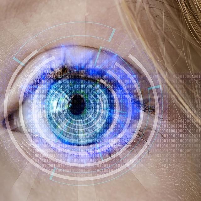 گیرنده های مصنوعی چشم