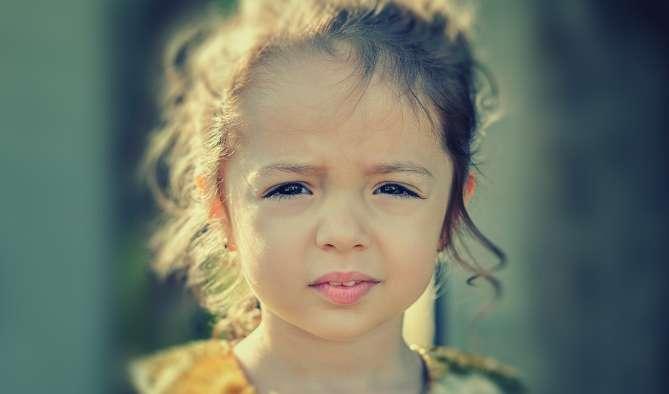 نزدیک بینی در کودکان